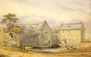 Radcliffe Heritage