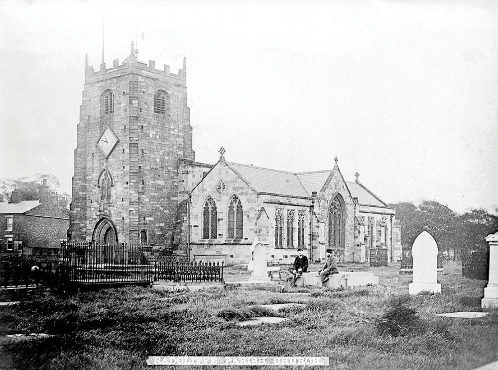 Parish Church Day School